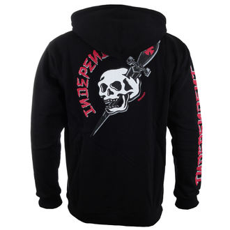 mikina pánska INDEPENDENT - Dressen Skull - Black, INDEPENDENT