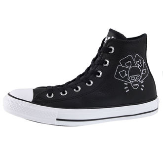 topánky CONVERSE - The Clash - Chuck Taylor All Star, CONVERSE, Clash