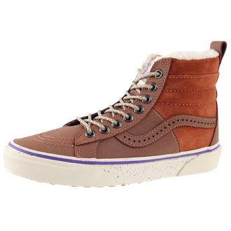 topánky zimný VANS - SK8-HI - 46 MTE - Hana Beaman, VANS