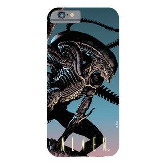 kryt na mobil Alien - iPhone 6 - Xenomorph, NNM, Alien - Vetřelec