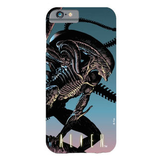 kryt na mobil Alien - iPhone 6 Plus - Xenomorph, Alien - Vetřelec