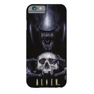kryt na mobil Alien - iPhone 6 Plus Skull, Alien - Vetřelec