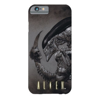 kryt na mobil Alien - iPhone 6 Plus - Dead Head, Alien - Vetřelec