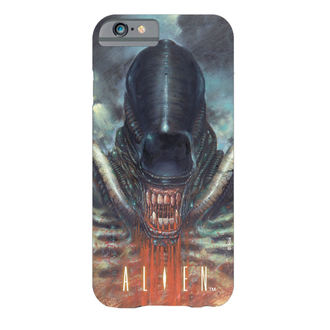 kryt na mobil Alien - iPhone 6 Plus Case Xenomorph Blood, Alien - Vetřelec