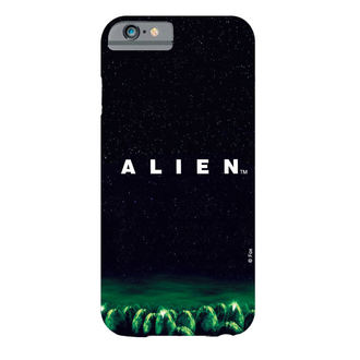 kryt na mobil Alien - iPhone 6 Plus Logo, Alien - Vetřelec