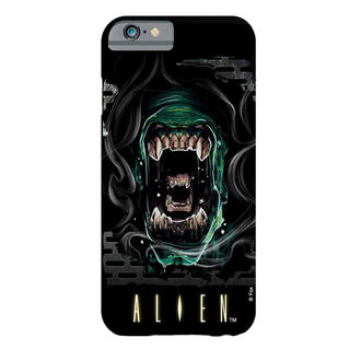 kryt na mobil Alien - iPhone 6 Plus Xenomorph Smoke, Alien - Vetřelec