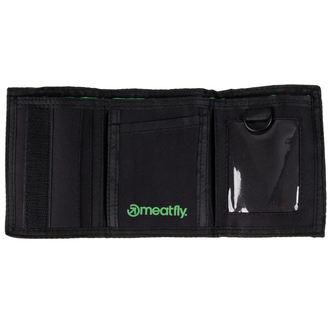peňaženka MEATFLY - Flipper - C - Green