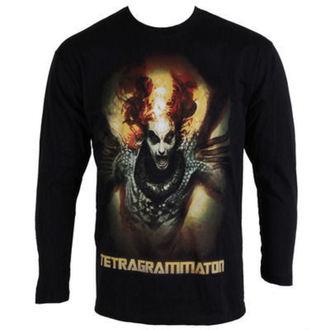 tričko pánske s dlhým rukávom The Monolith Deathcult - RELAPSE - POŠKODENÉ, RELAPSE, The Monolith Deathcult