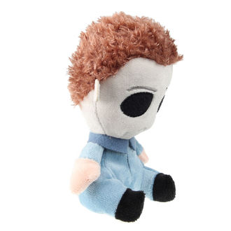 plyšová hračka Halloween - Mike Myers