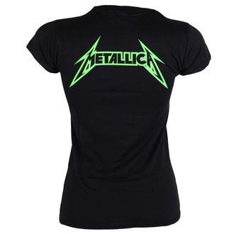 tričko dámske Metallica - M Bolt, Metallica