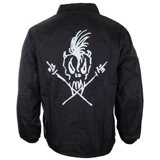 bunda pánska jarno/jesenná Metallica - Scary Guy, NNM, Metallica