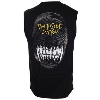 tričko pánske METALLICA - Smashed - Black - ATMOSPHERE, NNM, Metallica