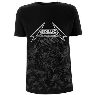 tričko pánske Metallica - Young Metal - Cascade Black, Metallica