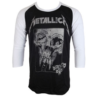 tričko pánske Metallica - Damage Detail Inversed - ATMOSPHERE, NNM, Metallica