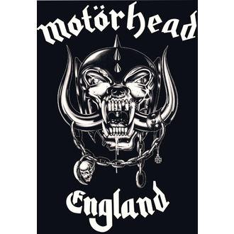 obliečky Motörhead, Motörhead