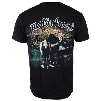 tričko pánske Motörhead - Clean Your Clock - ROCK OFF