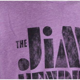 tričko pánske Jimi Hendrix - Stencil Logo Vintage - ROCK OFF, ROCK OFF, Jimi Hendrix