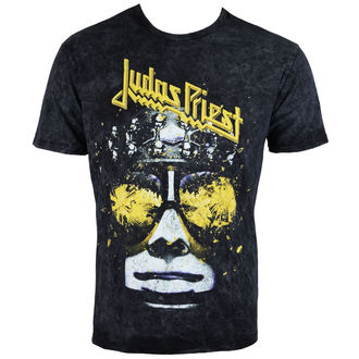 tričko pánske Judas Priest - Hellbent Puff - ROCK OFF, ROCK OFF, Judas Priest