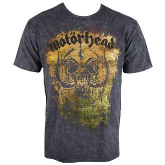 tričko pánske Motörhead - Acid Splatter Puff - ROCK OFF, ROCK OFF, Motörhead