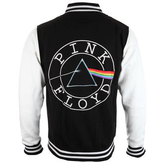 mikina pánska Pink Floyd - DSOTM Logo - ROCK OFF, ROCK OFF, Pink Floyd