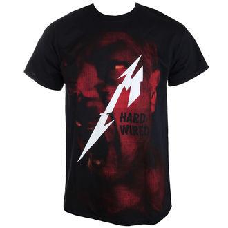 tričko pánske Metallica - Hard Wired Jumbo - ATMOSPHERE, NNM, Metallica