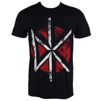 tričko pánske Dead Kennedys - Vintege Logo - ROCK OFF, ROCK OFF, Dead Kennedys
