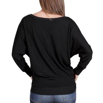 tričko dámske s dlhým rukávom HYRAW - Passenger, HYRAW