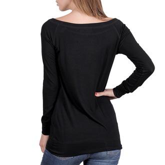 tričko dámske s dlhým rukávom HYRAW - Flash, HYRAW