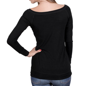 tričko dámske s dlhým rukávom HYRAW - Versus, HYRAW
