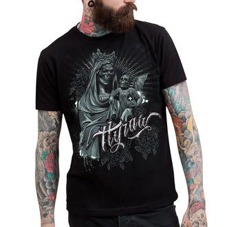tričko pánske HYRAW - Madonie, HYRAW