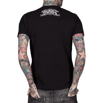 tričko pánske HYRAW - Deadly Bones, HYRAW