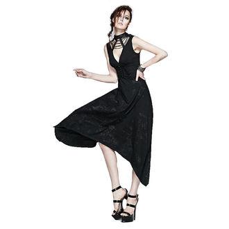 šaty dámske PUNK RAVE - Arya, PUNK RAVE