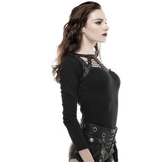 tričko dámske s dlhým rukávom PUNK RAVE - Nautilus, PUNK RAVE