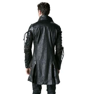 kabát pánsky jarno/jesenná PUNK RAVE - Poisonblack, PUNK RAVE