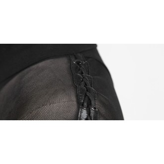 šaty dámske PUNK RAVE - Fatal Kiss - Q-230_B