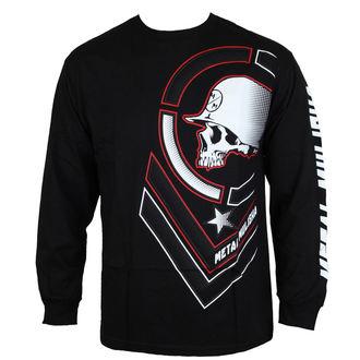 tričko pánske s dlhým rukávom METAL MULISHA - Coarse, METAL MULISHA