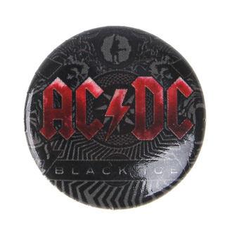 placka AC/DC - BLACK ICE - BIOWORLD, PYRAMID POSTERS, AC-DC