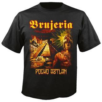 tričko pánske Brujeria - Pocho Aztlan - NUCLEAR BLAST, NUCLEAR BLAST, Brujeria