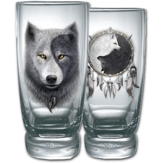 poháre (sada 2ks) SPIRAL - WOLF CHI, SPIRAL