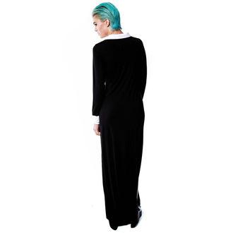 šaty dámske KILLSTAR - Cemetery - Black - PO3KOZENÉ, KILLSTAR