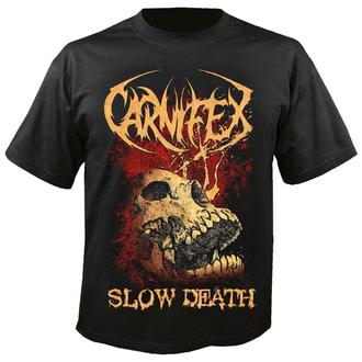 tričko pánske Carnifex - Slow death - NUCLEAR BLAST, NUCLEAR BLAST, Carnifex