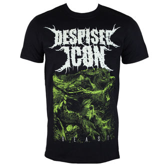 tričko pánske Despised Icon - Beast - NUCLEAR BLAST, NUCLEAR BLAST, Despised Icon