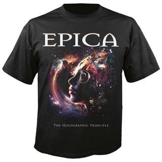 tričko pánske Epica - The holographic principle - NUCLEAR BLAST, NUCLEAR BLAST, Epica
