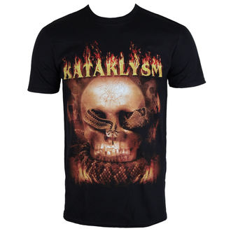 tričko pánske Kataklysm - Serenity In Fire - NUCLEAR BLAST, NUCLEAR BLAST, Kataklysm
