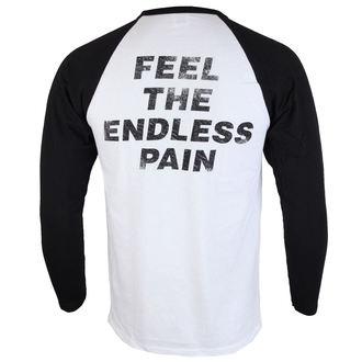 tričko pánske s dlhým rukávom Kreator - Endless - NUCLEAR BLAST, NUCLEAR BLAST, Kreator