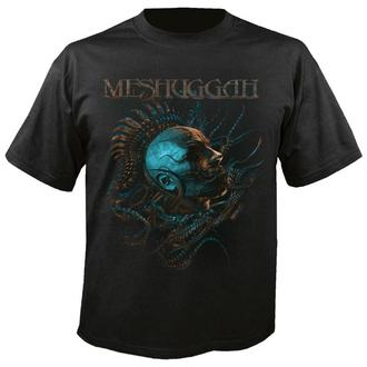 tričko pánske Meshuggah - Head- NUCLEAR BLAST, NUCLEAR BLAST, Meshuggah