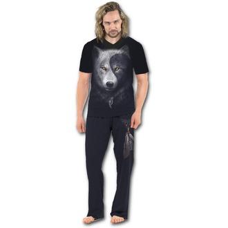 pyžamo pánske SPIRAL - WOLF CHI, SPIRAL