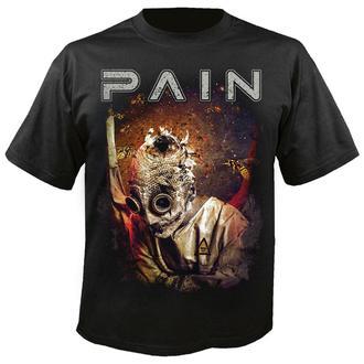 tričko pánske Pain - Ticking bomb - NUCLEAR BLAST, NUCLEAR BLAST, Pain
