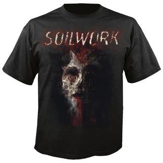tričko pánske Soilwork - Death resonance - NUCLEAR BLAST, NUCLEAR BLAST, SoilWork