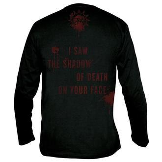 tričko pánske s dlhým rukávom Soilwork - Death resonance - NUCLEAR BLAST, NUCLEAR BLAST, SoilWork
